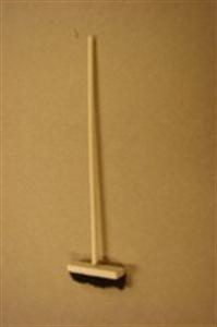 Billede af Fejekost ca. 12,5 cm.