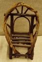 Billede af Grenstol til 28 cm.