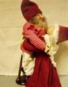Billede af Hørstof til bukser, nederdele og sjaler