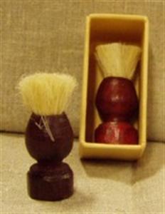 Billede af Barberkost til bl.a. badenisse