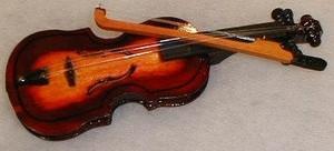 Billede af Violin 26 cm