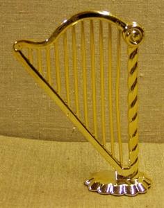 Billede af Harpe