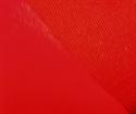Billede af Blusestof rød
