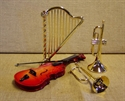 Billede for kategorien Instrumenter
