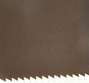 Billede af grå twill( veleuragtig)