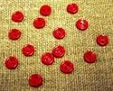 Billede af Små røde knapper