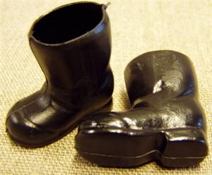 Billede af Nissestøvler  3,5cm.