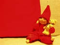 Billede af Rød jersey