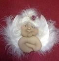 Billede af Rafaels engle 1