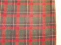 Billede af Skotsternet uld/polyester