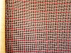 Billede af Ternet polyester