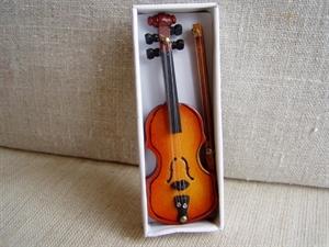 Billede af Violin 8 cm.
