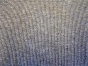 Billede af Lys grå rib