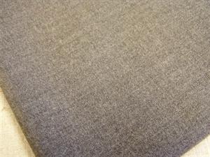 Billede af Grå buksestof