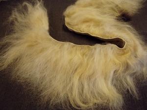 Billede af Langhåret pelsskind gylden