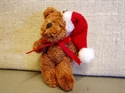 Billede af Bamse 7 cm. brun