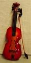 Billede af Stor violin 30 cm. super tilbud ½ pris
