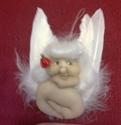 Billede af Rafaels englle
